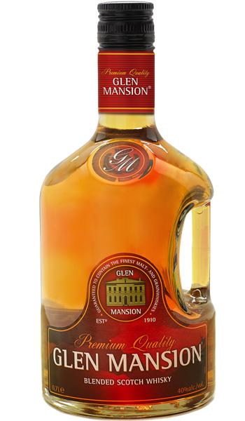 Glen Mansion Scotch Whisky
