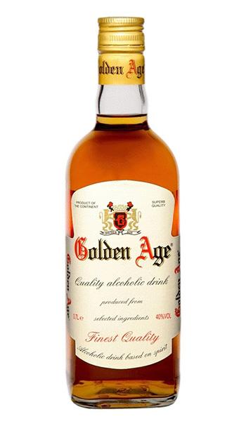 Golden Age Bautura spirtoasa 40%