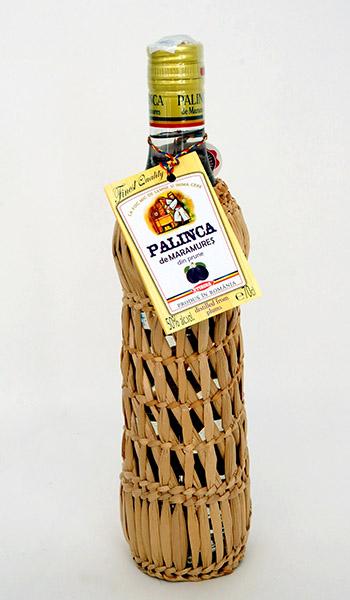Palinca de Maramureş prune 50% 0,7L